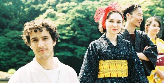 Kimono Me