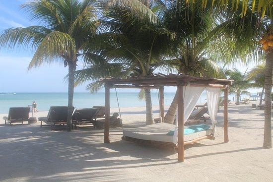 Holbox Hotel Mawimbi-billede