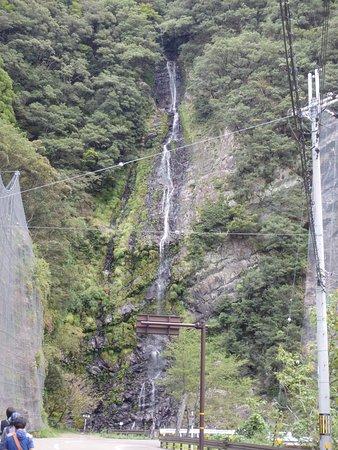 Juni Falls