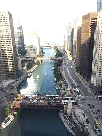 Foto Trump International Hotel & Tower Chicago