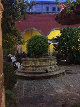 Hotel de Allende : photo2.jpg