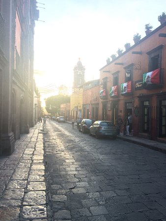 Hotel de Allende : photo4.jpg