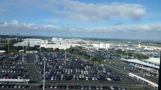 Novotel Auckland Airport: 20160823_153906_large.jpg