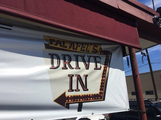 Falafel Drive-In: photo2.jpg