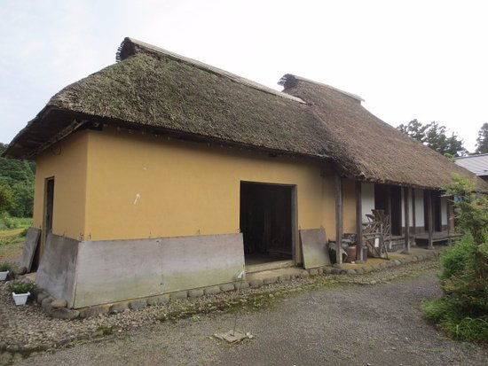 Matsumoto Family Residence
