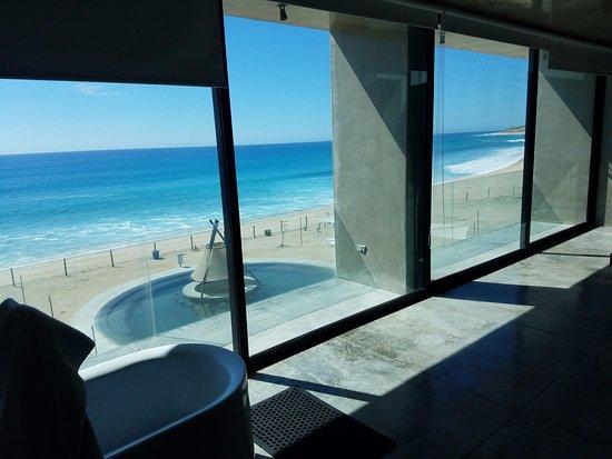 Boca de la Vinorama, Mexico: view from suite 200