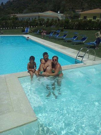 Cilento Blue Resort