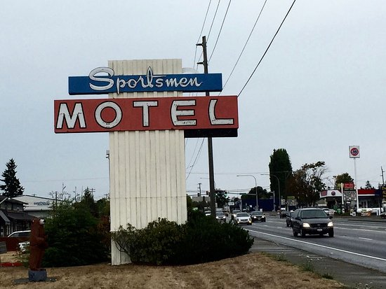 Photo of Sportsman Motel Port Angeles