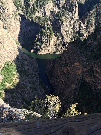 Curecanti Creek: photo1.jpg