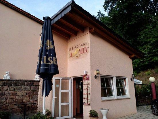 Incontri a Ramstein Germania