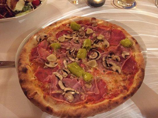 Amalfi, Bad Tölz - Nockhergasse 171 - Restaurant