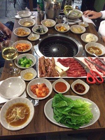 KANGNAM BBQ, Hornsby - Updated 2019 Restaurant Reviews, Photos