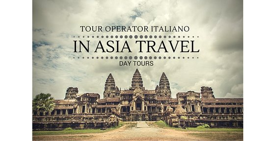 ‪In Asia Travel - Day Tours‬