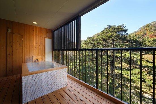 Tsuganoki Hotel Nikko Rooms