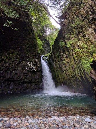Osakacho Waterfalls : IMG_20160816_162123_large.jpg