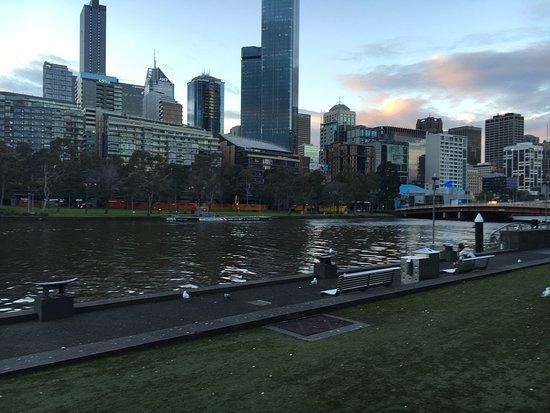 Crown Towers Melbourne: photo0.jpg