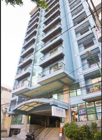 Isabelle Royale Hotel & Suites: Facade