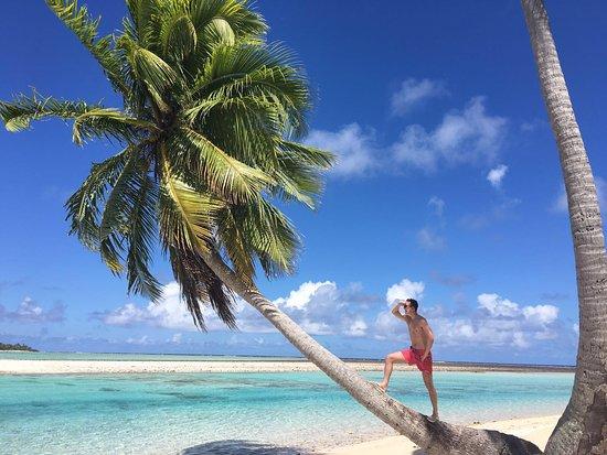 Tikehau Ninamu Resort: photo8.jpg