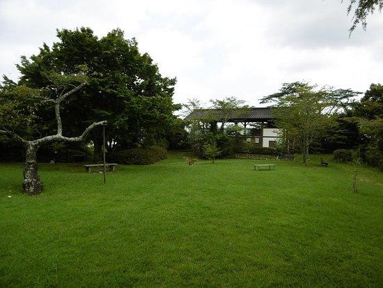 Tobayama Park