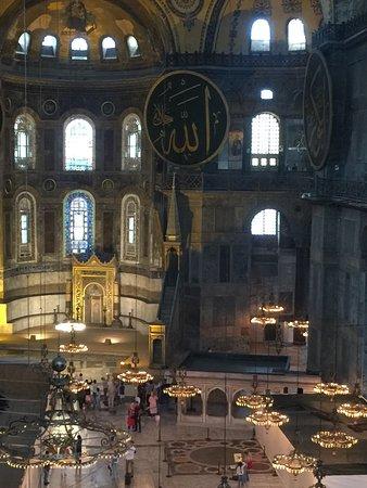 متحف/كنيسة آيا صوفيا (آيا صوفيا): photo4.jpg