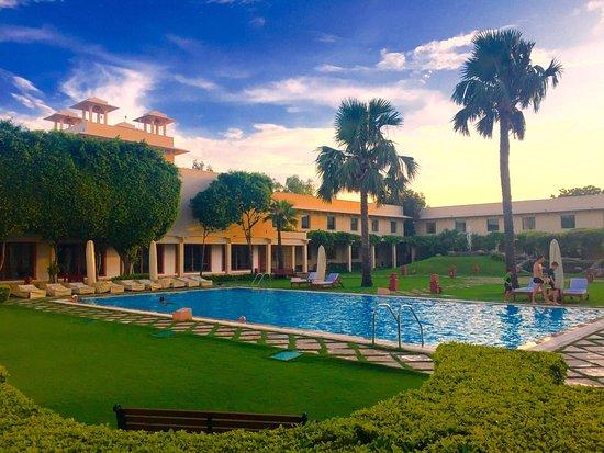 Trident, Agra: photo0.jpg