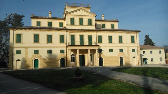 Villa Salvati