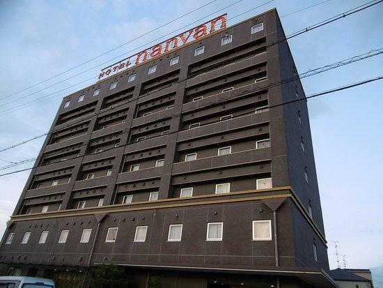 湖西市, 静岡県, ホテル 外観