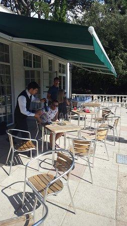 Manor Parc Restaurant: 20160829_141133_large.jpg