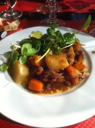 Restaurant restaurant du golf de brive dans brive la - Cuisine brive la gaillarde ...