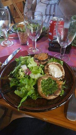 Montsoreau, Francia: 20160902_203114_large.jpg