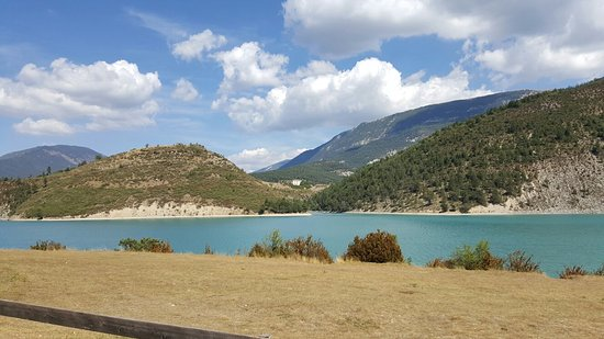 Saint Andre Les Alpes, Francia: 20160902_133747_large.jpg