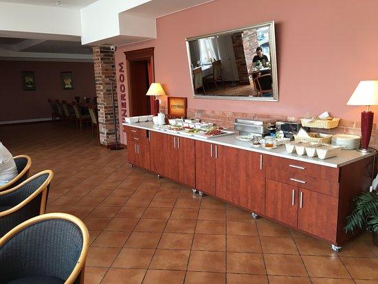 Hugo Hotel Business & SPA: photo1.jpg