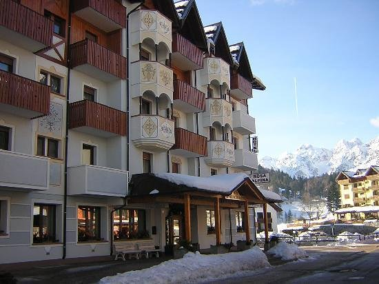 Hotel Rosa Alpina Reviews Price Comparison Andalo Italy - Rosa alpina
