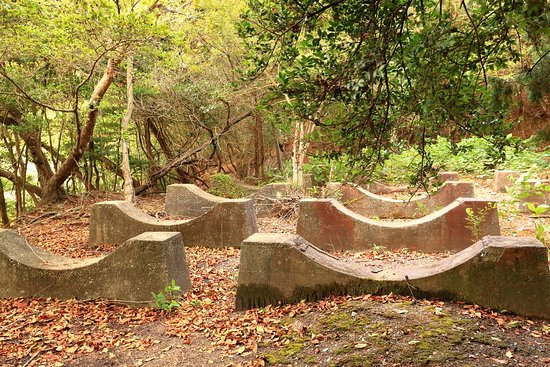 Nozarashi Tank Remains