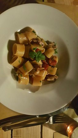 img-20160902-wa0010_large.jpg - picture of alma mora caffe e ... - E Cucina Verona