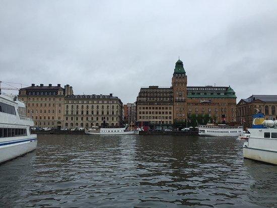 Radisson Blu Strand Hotel, Stockholm: photo1.jpg