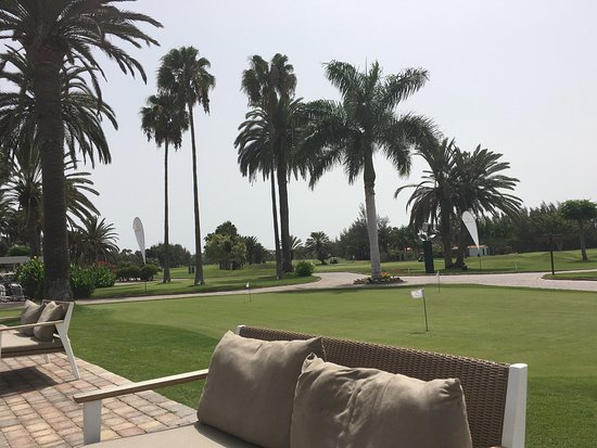 Campo de Golf Maspalomas: photo0.jpg