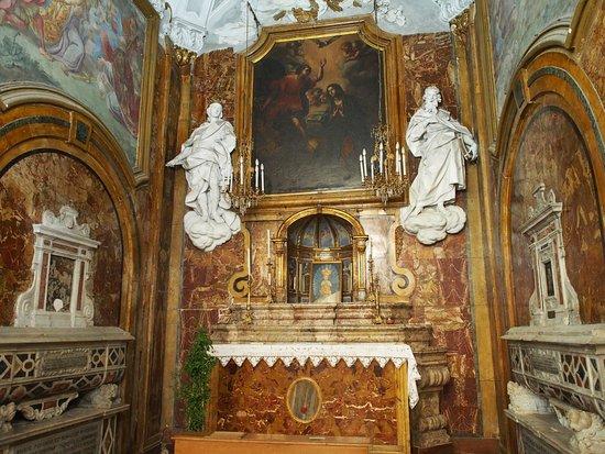 Archivio di Stato Presso  ex Convento della Gancia