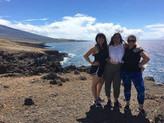 Paia, Hawái: Maui Easy Riders
