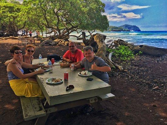 Maui Easy Riders
