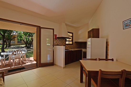 Residence Mare e Sole: salon maison 2-4 personnes