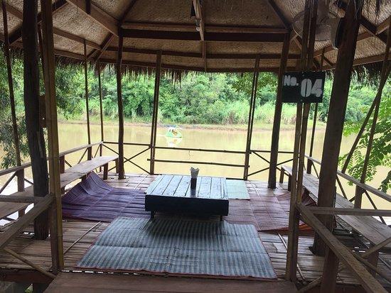 Luang Prabang Province, Laos : Indigo Farm