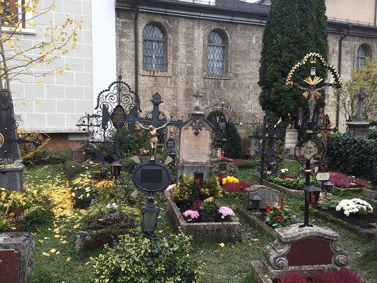 St. Peter's Abbey (Stift St. Peter)