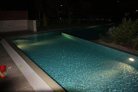 Apollonion Resort & Spa ภาพถ่าย
