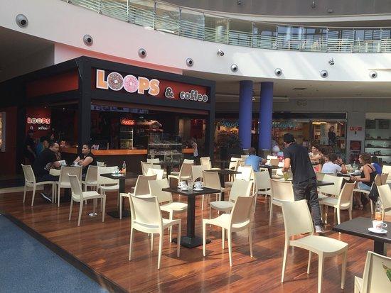 imagen Loops & Coffee en Uharte