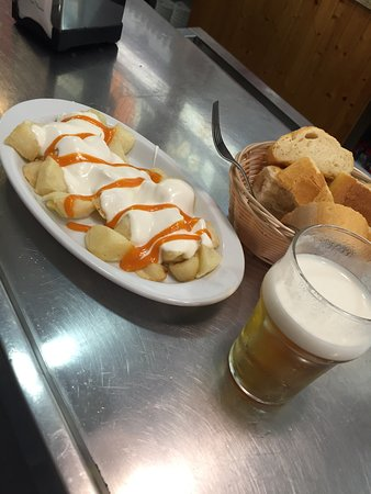 Cerveceria La Mejillonera
