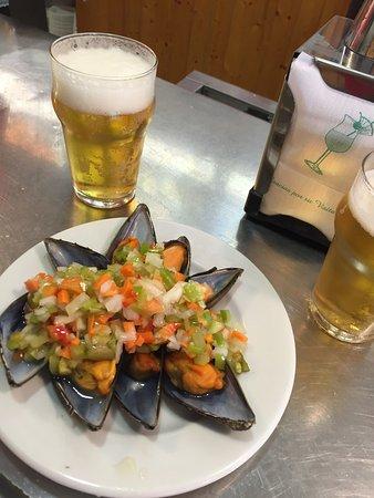 Cerveceria La Mejillonera: photo1.jpg