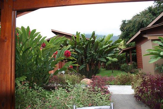 Obraz Hotel El Silencio del Campo