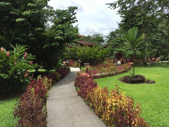 Hotel El Silencio del Campo Bild