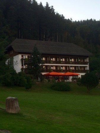 Gasthof Kleebad: Hotel am Waldrand